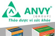 Anvy Pharmaceutical product line